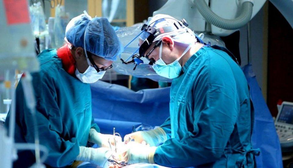 Jinekolojik Endoskopi (Kapalı Ameliyatlar)